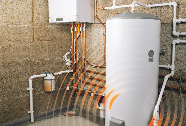 Is Your Hot Water Heater Noisy?