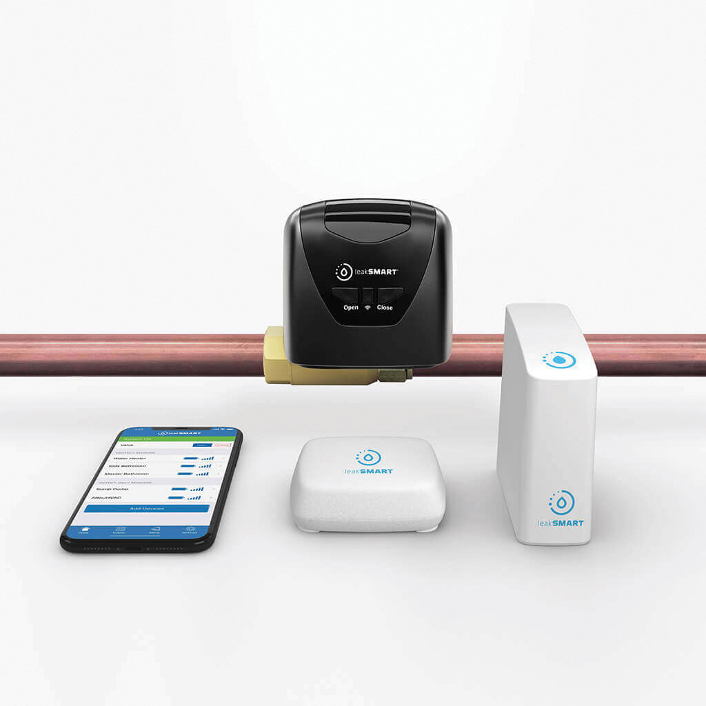 Helping to Connect and Protect Your Home…from Doorbells to Drips!